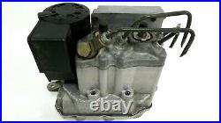 BMW R1150GS Adventure R21 ABS Druckmodulator Hydroaggregat Bremspumpe Steuergeät