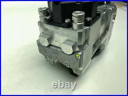 BMW R1150RS R1150 RS (2) 02' ABS Module control unit pump Pumpe Druckmodulator