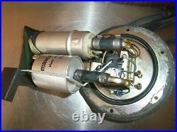 BMW R1150RT ABS 2003, 2001-05 Fuel Pump VGC #180