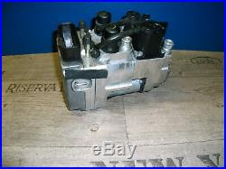 BMW R1150R (R11R) ABS / Pumpe Hydroaggregat Druckmodulator Steuermodul