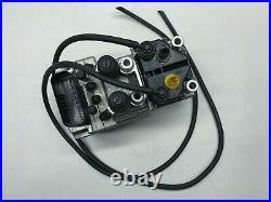 BMW R1150 R ABS Module control unit pump Pumpe Druckmodulator R1150R (4) 01