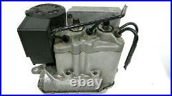 BMW R1200C ABS Druckmodulator Hydroaggregat Steuergerät Bremsanlage Pumpe