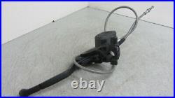 BMW R1200GS 1250 LC adventure ab 17 kupplung zylinder pumpe mit leitung clutch