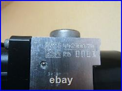 BMW R1200GS 2007 48,443 miles ABS pump control unit module (4691)