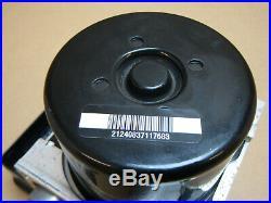 BMW R1200GS 2009 20,558 miles ABS pump module control unit (2791)
