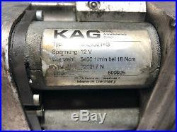 BMW R1200GS ABS Pump Modulator Controller I Generation