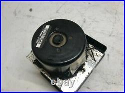 BMW R1200GS Adventure ABS Pressure Modulator Pump Gen 2 34517715109