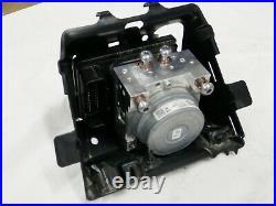 BMW R1200GS Brake ABS Pump Modulator 2012-2018