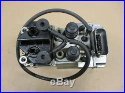 BMW R1200GS R1200GSA R1200R R1200ST K1200GT Pressure modulator, abs pump PARTS