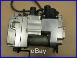 BMW R1200GS R1200GSA R1200R R1200ST R1200S K1200GT Pressure modulator, abs pump