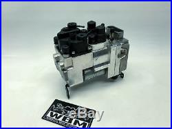 BMW R1200GS R1200 GS (1) 04' ABS Module control unit pump Pumpe Druckmodulator