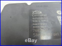 BMW R1200GS R1200 GS 2008-2013 ABS pumpe hydroaggregat abs pump 7715107