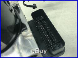 BMW R1200GS R1200 GS (4) 07' ABS Module control unit pump Pumpe Druckmodulator