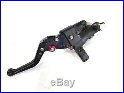 BMW R1200GS ab 04 K25 Bremsarmatur Bremspumpe Kupplungsarmatur Kupplungspumpe