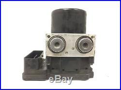 BMW R1200RTP R1200RT R1200GS Integral ABS Brake Pressure Module Modulator Pump