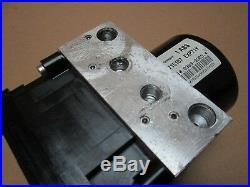 BMW R1200RT 2008 ABS pump control unit module (2906)