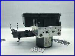 BMW R1200 R R1200R (2) 07' ABS Module control unit pump Pumpe Druckmodulator