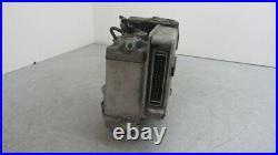 BMW R850RT R1100RT 259 94-01 ABS pumpe hydroaggregat druckmodulator pump kompl