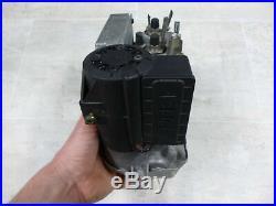 BMW R 1100 1150 RS 1996-2005 ABS pumpe druckmodulator (ABS pump) 201422030
