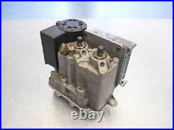 BMW R 1100 GS ABS Pump Control Unit Pressure Modulator Hydroaggregat 35951 Km