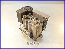 BMW R 1100 GS ABS Pumpe Steuergerät Druckmodulator Hydroaggregat