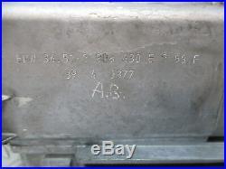 BMW R 1100 RS 259 #610# ABS Pumpe Hydroaggregat Pumpe Druckmodul