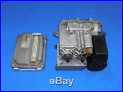 BMW R 1100 RS 259 (93-01) 100-2 ABS Pumpe Druckmodulator mit CDI Steuergerät