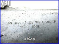 BMW R 1100 RS 259 ABS Pumpe Druckmodulator Hydroaggregat Bj. 93-95