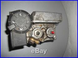 BMW R 1100 RS-259-Bj-1993-ABS Pumpe Hydraulikblock Steuergerät