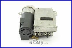 BMW R 1100 RS 259 Bj. 1994 ABS-Pumpe Hydraulikblock Steuergerät