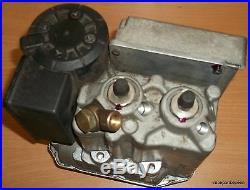 BMW R 1100 RS TYP 259 ABS Block Pumpe Steuergerät Druckmodulator