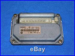 BMW R 1100 R 259 (94-00) 681-1 ABS Pumpe Druckmodulator mit CDI Steuergerät