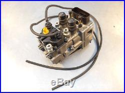 BMW R 1100 S ABS Pumpe Steuergerät Druckmodulator Hydroaggregat