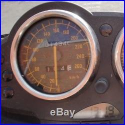 BMW R 1100 S Nur 14340 km Hydroaggregat-Druckmodulator-ABS Pumpe 34512331637