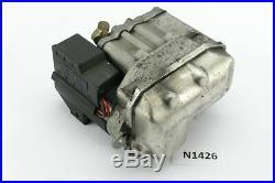 BMW R 1100 S R2S Bj. 2000 ABS Pumpe Hydraulikblock Steuergerät N1426