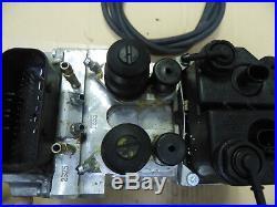 BMW R 1150 GS 1150 R / RT 850 R ABS Druckmodulator Hydroaggregat Bremspumpe def