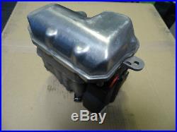 BMW R 1150 GS 1200 C K 1200 RS ABS Druckmodulator Hydroaggregat Bremspumpe def
