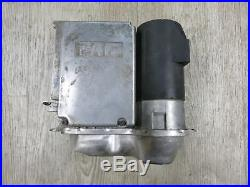 BMW R 1150 GS 1999-2001 ABS pumpe druckmodulator (ABS pump) 201366561