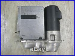 BMW R 1150 GS 1999-2001 ABS pumpe druckmodulator (ABS pump) 201405929