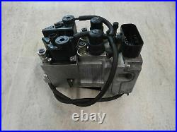 BMW R 1150 GS 2001-2003 ABS pumpe druckmodulator (ABS pump) 201465404