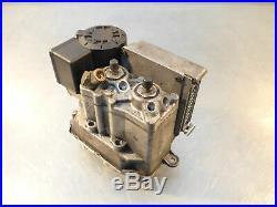 BMW R 1150 GS ABS Pumpe Steuergerät Druckmodulator Hydroaggregat