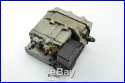 BMW R 1150 GS R21 Bj. 1999 ABS Pumpe Hydraulikblock Steuergerät