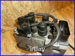 BMW R 1150 RT ABS Modul ABS Pumpe