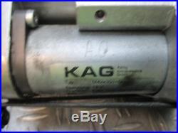 BMW R 1150 RT R11RT #406# ABS Pumpe Hydroaggregat Drukpumpe komplett