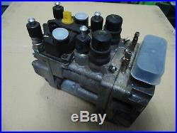 BMW R 1150 RT R 850 RT R 1150 RS ABS Druckmodulator Hydroaggregat Bremspumpe