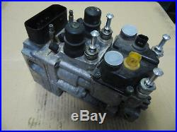 BMW R 1150 RT R 850 RT R 1150 RS ABS Druckmodulator Hydroaggregat Bremspumpe def
