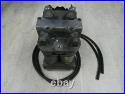 BMW R 1150 R 2001-2005 ABS pumpe druckmodulator (ABS pump) 201471265