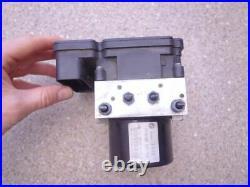 BMW R 1200 GS ABS Pumpe Druck Modulator Steuergerät brake module unit K25 2010