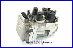 BMW R 1200 GS R12 Bj 2005 ABS pump hydraulic unit A3070