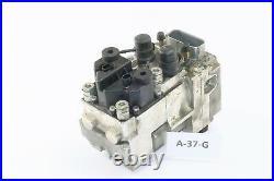 BMW R 1200 ST R1ST Bj 2006 ABS Pumpe Hydraulikblock A37G